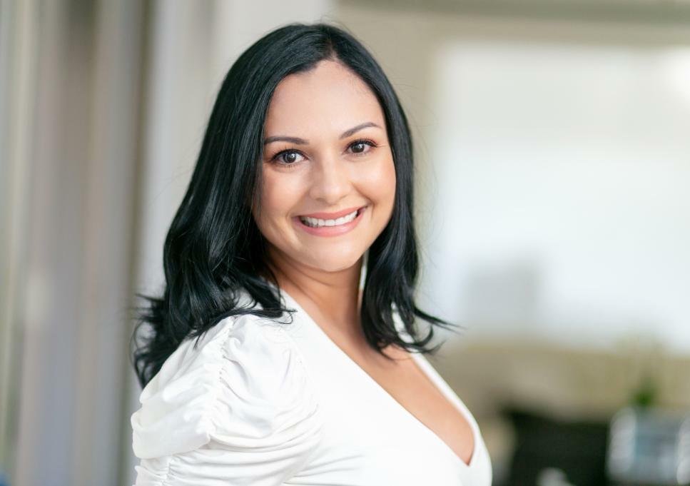 Crystal Aguilar